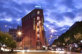 100 Hotel Gabriel Paris IssylesMoulineaux France Bookingcom