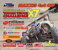 NAsFOR-Maxxis 4x4 Cup: Philippine Tough Truck Challenge 2017 Tough Dog 4wd Suspension 2014 Truck Challenge Mindanao Daily News Philippine Underway In The Khatel Rc Soup Tuff 2015 Team Rock Rat On Hrtbreak Ridge Walker Racing Youtube Event Coverage Show Me Scalers Top Big Squid Competion Macarthur District Club 2012 Creative Motor Sports Adventures Ttc 2010 Eps 3 Hill Climb 4x4 Scale Tough Truck Red Diwa Emerges As Victor At Race Reports
