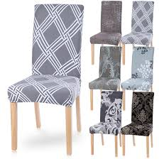 Details About Stretch Spandex Chair Covers Removable Dining Cover Seat  Slipcovers U Decor Room Christmas Decoration Chair Covers Ding Seat Sleapcovers Tree Home Party Decor Couch Slip Wedding Table Linens From Waxiaofeng806 542 Details About Stretch Spandex Slipcover Room Banquet Dcor Cover Universal Space Makeover 2 Pc In 2019 Garden Slipcovers Whosale Black White For Hotel Linen Sofa Seater Protector Washable Tulle Ideas Chair Ab Crew Fabric For Restaurant Usehigh Backpurple