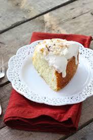 Louisiana Crunch Cake Food Fanatic