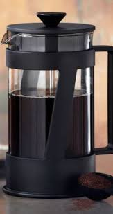 Howard Schultz Says He Uses A Bodum French Press