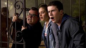 Halloween Childrens Books From The 90s by 7 Characters In The Goosebumps Movie You U0027ll Remember From The Books