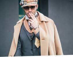 Inspire Fashion Ideas For Designer With Classic Style Men Winter Milan