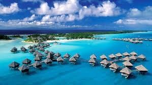 le meridien bora bora polynesia luxury resort