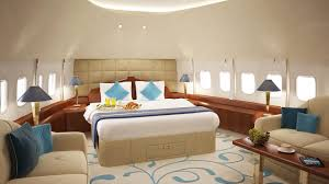 AirJet Designs aircraft interior design studio