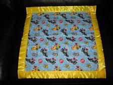 sesame street fleece nursery bedding ebay