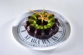 cuisine du monde lyon chocolat entremet of italy gold medal coupe du monde de la