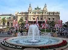 Monaco Attractions Monte Carlo Tourist Attractions And Sightseeing Monte Carlo Monaco