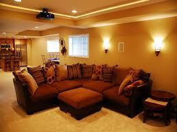 wall lighting ideas living room peenmedia
