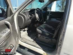 Used 2007 Chevy Silverado 1500 LT 4X4 Truck For Sale Ada OK - JG381915A