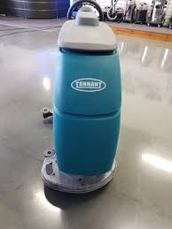 Tennant Floor Scrubber T3 by Tennant T3 Scrubber Dryer U2014 Cleaningmachines Ie