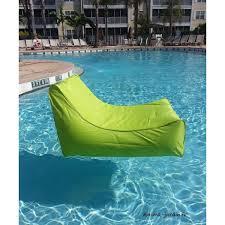 siege de piscine gonflable flottant piscine kiwi gonflable canapé de piscine pouf pas cher