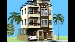 3 Storey House Colors Apartments Modern 3 Story House Small Storey House Roofdeck