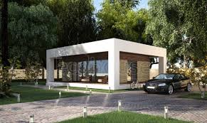 100 Modern One Story House Contemporary Storey