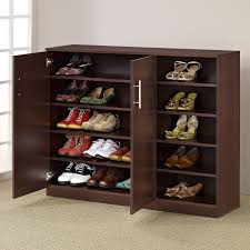 Baxton Studio Shoe Cabinet by Benefit Having Shoe Storage Cabinet U2014 The Home Redesign