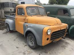 100 1953 Dodge Truck Parts PILOT HOUSE DODGE PICKUP PROJECT The HAMB