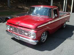 1963 Ford F100 For Sale   ClassicCars.com   CC-987803 1977 Ford F250 With 351 Cleveland Antique Truck Club Of America Trucks Classic Chevrolet Classic Trucks Pinterest Central Florida Posts Facebook My Garage Central Its All About The Cars 5779 Ford Trucks 8 Holiday Moments Red Vintage Hauling A Frosted Tree Fire Station Lexington Department Exterior At Parade South Power About 1974 Dodge Wagon W100 4x4 1935 Gateway St Louis 6573 Now Booking Wedding Season 2018 Give Tap Coast Road Cuba September 06 2015 Amazing Editorial