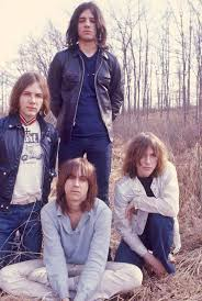 Pappy Pumpkin Patch Tyler Texas by Iggy Pop And The Stooges Ann Arbor 1969 By Glen Craig U2013 Glamrock