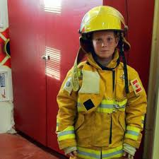 100 18 Tiny Teen VICE Canada On Twitter This Tiny Teen Firefighter Is Accused Of