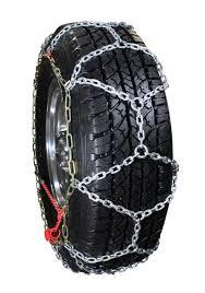 Alpine Super Sport Truck Chains - Laclede Chain