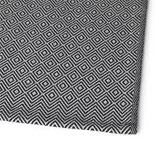 goddag tischläufer schwarz weiß 35x130 cm ikea österreich
