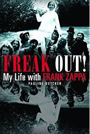 Being Frank My Time With Frank Zappa Nigey Lennon Suzy Beal Phil