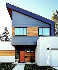 104 Contemporary Cedar Siding 65 Attractive Ideas Exterior House House Cladding House