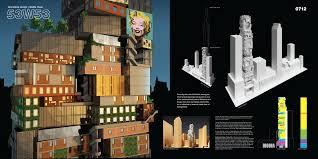 100 Mundi Design Alternative Tower For MoMA EVolo Architecture Magazine