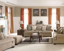 Levon Sofa Charcoal Upholstery by Amazon Com Ashley 3820035 Keereel Sand Chenille Fabric Upholstery