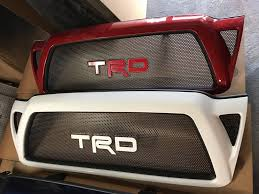 TOYWERX 05-11 Made-To-Order Satoshi Grills | Tacoma World Amazoncom Toyota Pt22835170 Trd Grille Automotive 72018 F250 F350 Kelderman Alpha Series Km254565r Billet Grilles Custom Grills For Your Car Truck Jeep Or Suv Of Rbp Ford Venom Motsports Grills Your Car Truck Jeep Suv 2018 Ford F150 Aftermarket Unique Best Mod And For A Chrysler 300 Resource Diy Mods 20 Honeycomb Insert From The Horizontal Chroniclecustom Chronicle 0306 Tundra Evolution Stainless Steel Wire Mesh Packaged Trex Install 2008 Chevy Tahoe Truckin Magazine Sema 2015 Top 10 Liftd Trucks