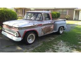100 1963 Chevrolet Truck C10 For Sale ClassicCarscom CC1146028
