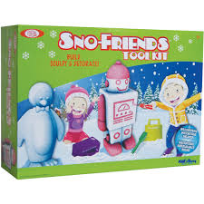 SnoFriends Tool Kit Walmartcom