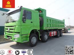 100 Commercial Dump Trucks For Sale China 3050ton Sinotruk 8X4 LHD HOWO Truck For China