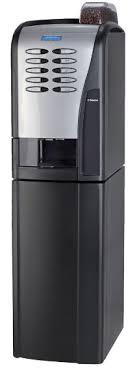 Rubino 200 Coffee Vending Machines