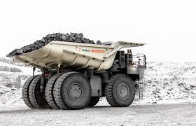 100 Haul Truck Truck Bodies Metso