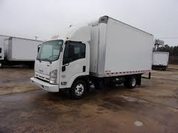 100 Used Box Trucks For Sale By Owner USED 2015 ISUZU NPR HD BOX VAN TRUCK FOR SALE IN GA 1848