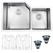 Ipt Stainless Steel Sinks by Specialty Kitchen Sinks Kitchen The Home Depot