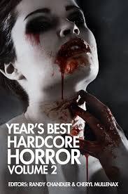 Years Best Hardcore Horror Volume 2 Red Room Press