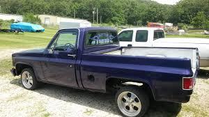 100 84 Chevy Truck Parts 19 C10 Richard C LMC Life