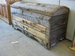 Beautiful Barnwood Chest From Andersens Cabinet And Furniture In Fremont Utah Barn Wood