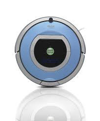 Floor Cleaning Robot Project Report by Performance And Conclusions Irobot Roomba 790 Vacuum Cleaning