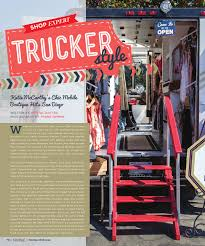 100 Truck Stop San Diego Holiday 2013 By Locale Magazine Issuu