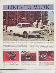 1966 Chevrolet El Camino Foldout Brochure – Vintage Car Brochures 1959 Chevrolet El Camino Classics For Sale On Autotrader 1957 Ford Ranchero Vs Motor Trend Pin By Joseph Poso Pinterest Camino Chevy And Cars A That Could Serve As A Car Or Pickup Truck 1966 Sale Near O Fallon Illinois 62269 1967chevtelcaminossfrontanglejpg 20481360 Vehculos Look Back At The Evolution Of Truc Genius Ideas 1964 El For Autabuycom Overthetop His Youtube And Whats In Name Parts Project The Hamb Is It Custom Truck Car Hot Rod Network