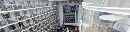 Carnival Fantasy Deck Plan Cruise Critic by 6 Cruise Ship Cabins To Avoid Cruise Critic