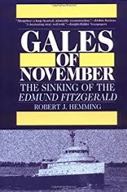 Edmund Fitzgerald Sinking Cause by The Wreck Of The Edmund Fitzgerald Frederic Stonehouse