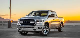 100 Ram Truck 1500 AllNew 2019 More Space More Storage More Technology