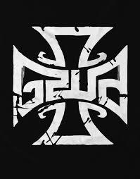 GZUZ T Shirt Black White – 187 Strassenbande Shop