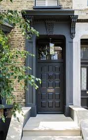 100 Brick Walls In Homes Walls And Dark Accents Modern Townhouse In London