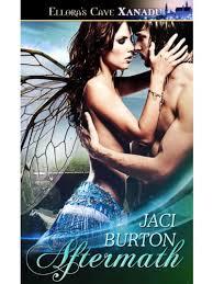 Aftermath Kismet Book Three By Burton Jaci