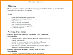 Resume Skills Samples Example Skill In Sample For Cool Design Examples